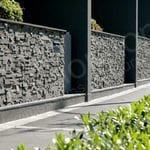 Rock Panel Charcoal