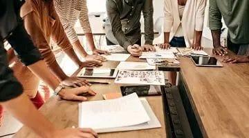 Design consultation services