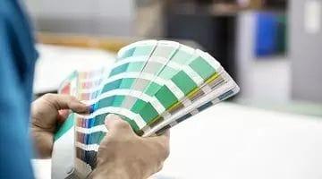 Colour printing