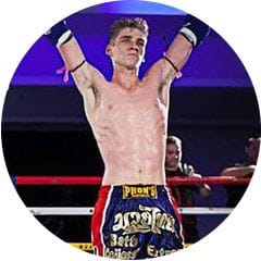 Mandurah Muay Thai is a competitive gym with trainers with vast experience
