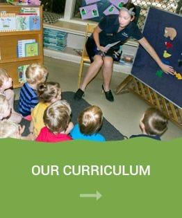 Kookaburra Child Care Mackay