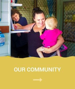 Kookaburra Child Care Mackay