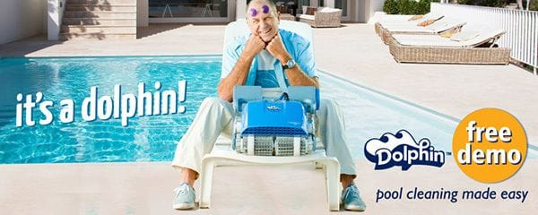 News Blog: Can a Robot Really Clean My Pool?
