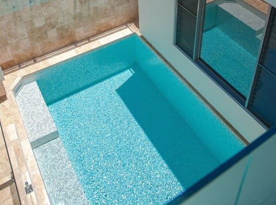 All Dynamic Pool Designs staff were professional