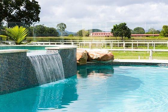 Pool & Spas
