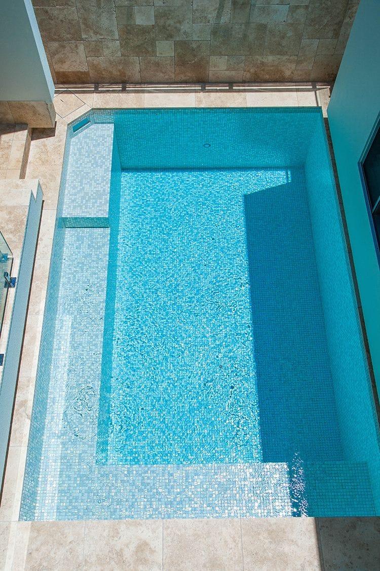 Dynamic pool designs concrete swimming pool builders for Pool builders yatala