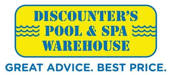 Discounter's Pool & Spa Warehouse Store Signage Project
