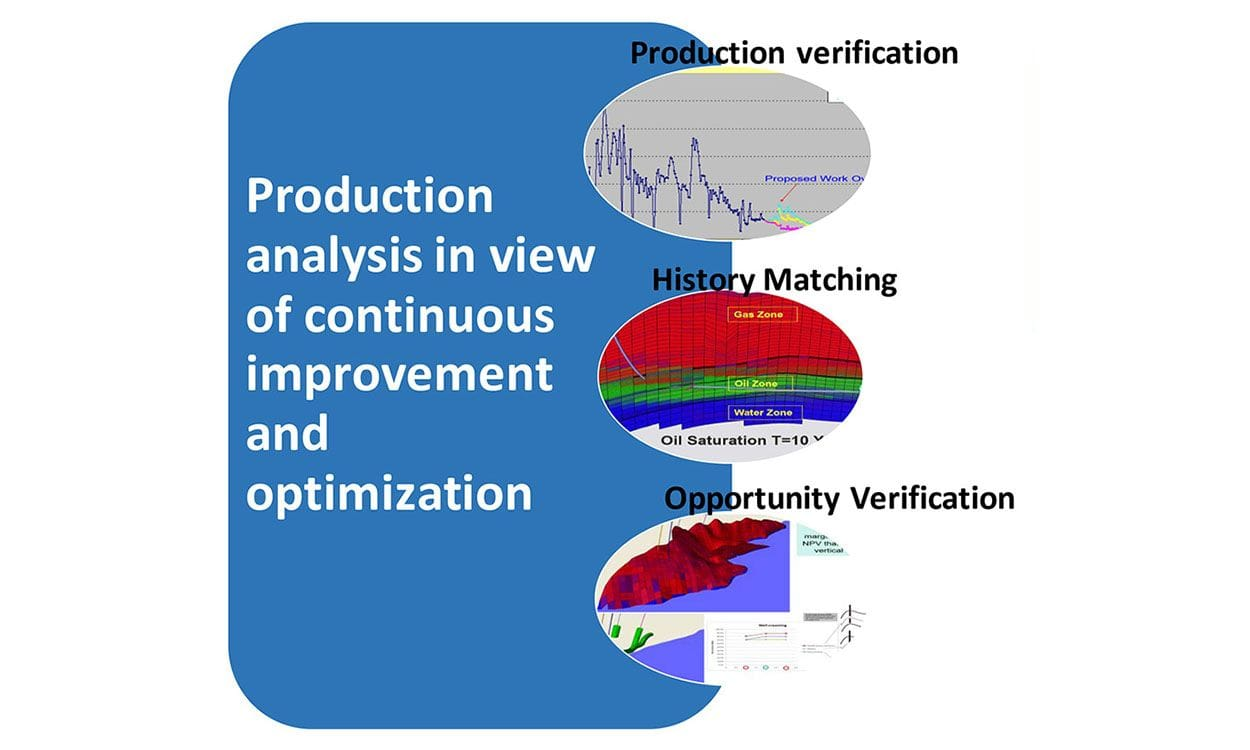 Neon-Blu Oil & Gas Services Production Analysis & Optimisation