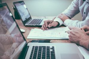 Planning - A Key Sales Behaviour