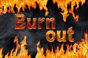 Avoid Sales Burnout