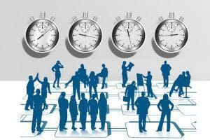 New or Existing Clients - Where to Spend Your Time
