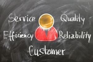 Part 7: The key behaviours that drive high-performance contact centre sales people