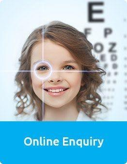 Send Masons Eyecare an online enquiry