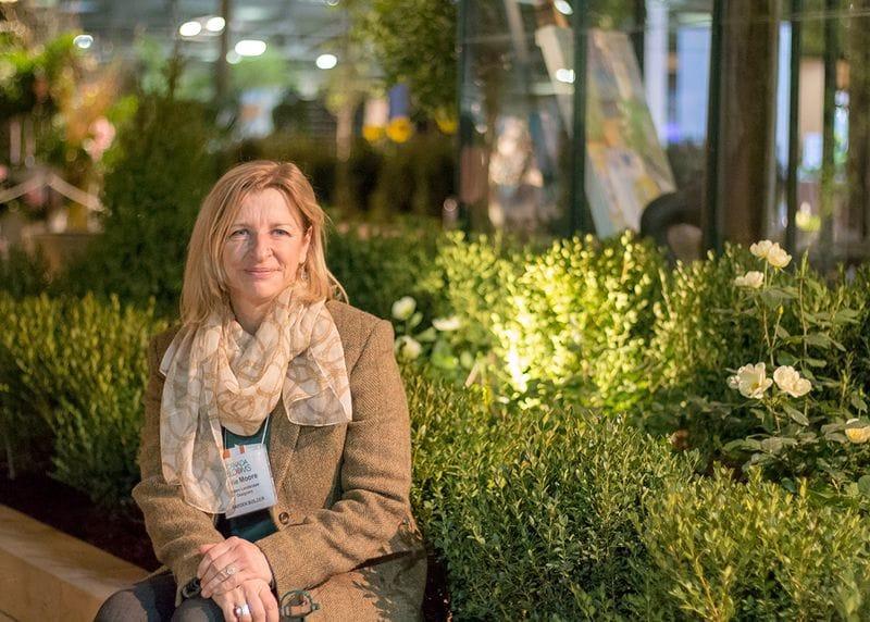 Meet Modern Landscape Designers' Julie Moore