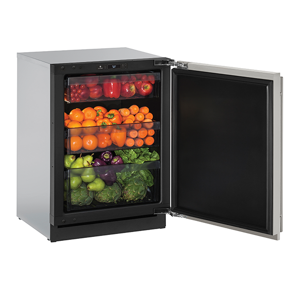 U-Line Solid Door Refrigerators