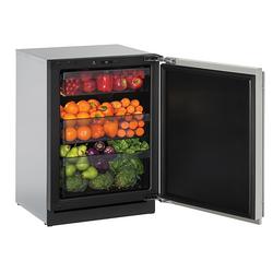 U-Line Solid Door Refrigerators