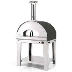 Fontana Forno Toscano Sainless Carts for Gas Ovens