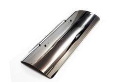 Bromic Heat Deflector 500 Series Platinum