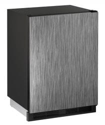 "Freezer 24"" Reversible Hinge Integrated 115v"