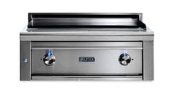 "30"" Asado Built-In Grill LP"