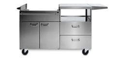 "Lynx 54"" Mobile Kitchen Cart"