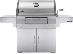 Napoleon Charcoal Professional Grill