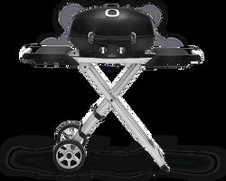 Napoleon TravelQ PRO285X with Scissor Cart