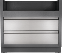 Napoleon OASIS Under Grill Cabinet for Built-in LEX 605