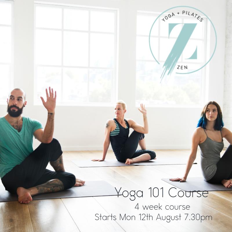 Yin Yoga 3 Day Immersion