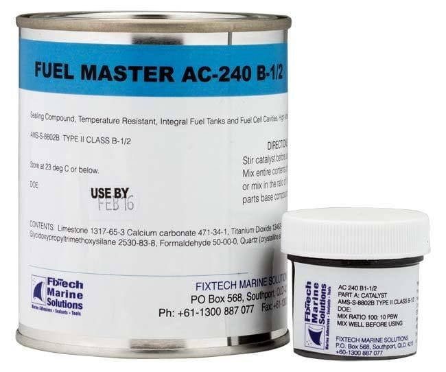 FM30 - Fuel Master FAC240 - 500mL Kit