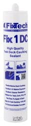 Fix1DC Deck Caulk 290ml