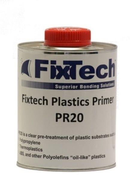 Plastic Primer PR20