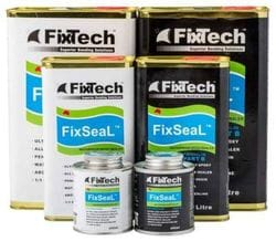 Fixseal 1060 - Epoxy Primer & Sealer 500ml Kit