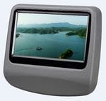 Headrest DVD Video w/Touch Screen