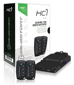HC1151A Remote Starter