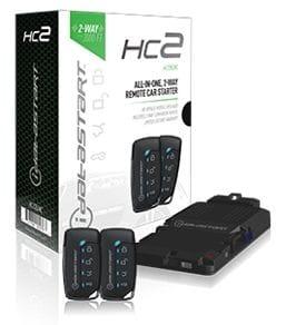 HC2352AC Remote Starter