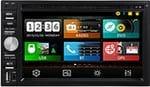 2 Din Universal AM FM BT DVD w/GPS