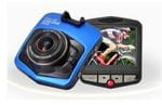 Dashcam Blackbox DVR