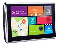 Portable Android Navigation DVR