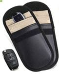 Faraday Bag 10x13.5 CM