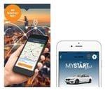 Mystart GPS5040