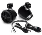 ATV UTV  Add on rear speaker kit