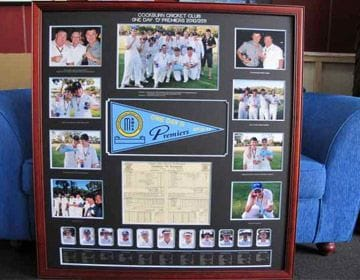 Master Picture Framers sports