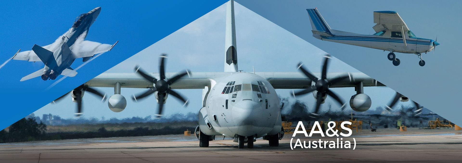Aircraft Airworthiness & Sustainment Conference Australia