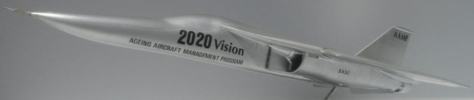Ageing Aircraft Management Program 2020 Vision