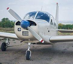 Aircraft Sustainability