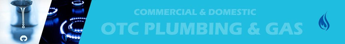 Commercial and domestic OTC Plumbing & Gas
