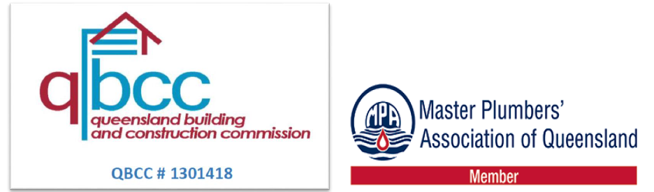 OTC Plumbing & Gas is a member of the Master Plumbers' Association of Queensland
