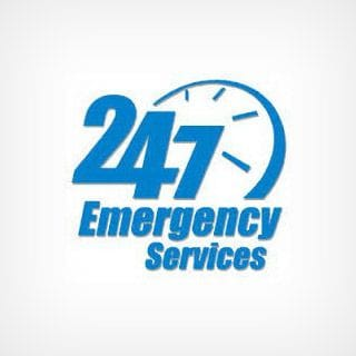 24/7 emergency plumbing & gas fitting service