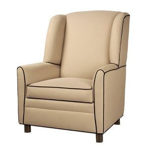 Fireside Prima Lounge Chair